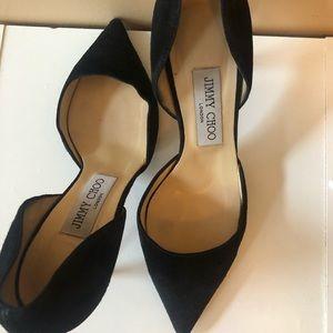 Jimmy Choo size 37 heels